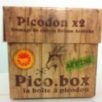 La «Pico.box» du Peytot affiné